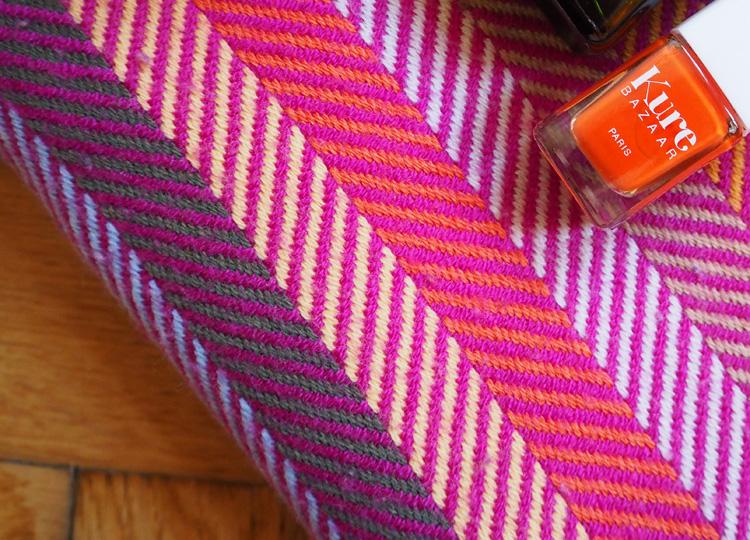 Kure Bazaar Nagellack Afrika