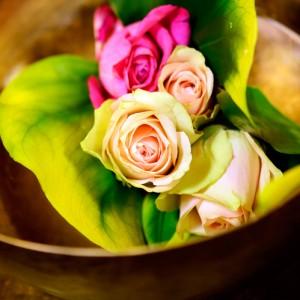Aiyasha Spa Blumen