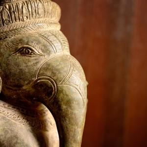 Aiyasha Spa Ganesha
