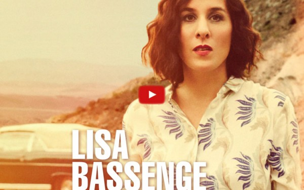Lisa Bassenge Ohhh... so relaxed Tunes
