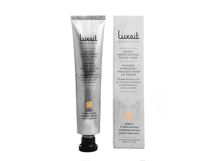Luxsit Facial Mask