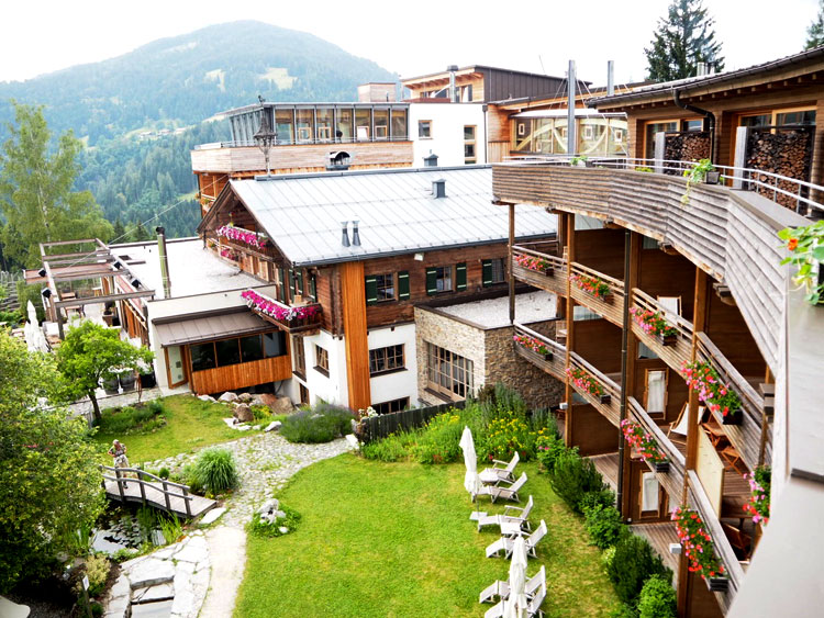 Holzhotel Forsthofalm. Review. Erfahrungsbericht. Ohhhsorelaxed.com