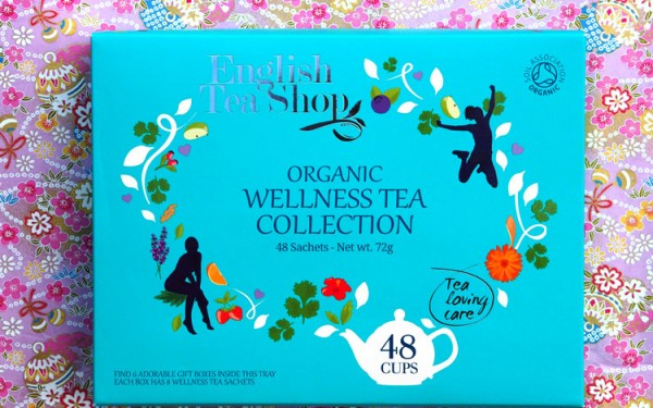 Wellness Tea Collection ohhhsorelaxed.com