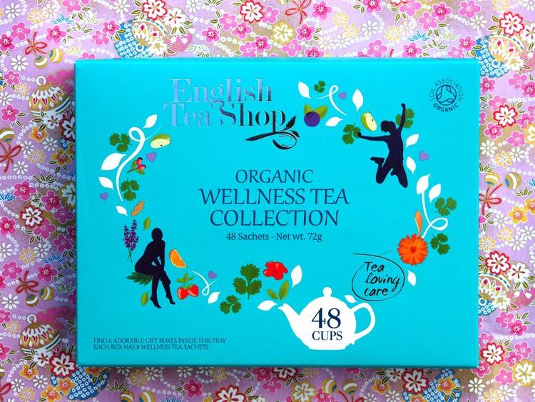 Wellness Tea Collection ohhhsorelaxed.com