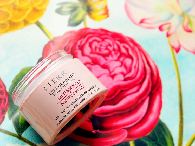 Beauty mit Rose: ByTerry Cellularose Liftessence ohhhsorelaxed.com