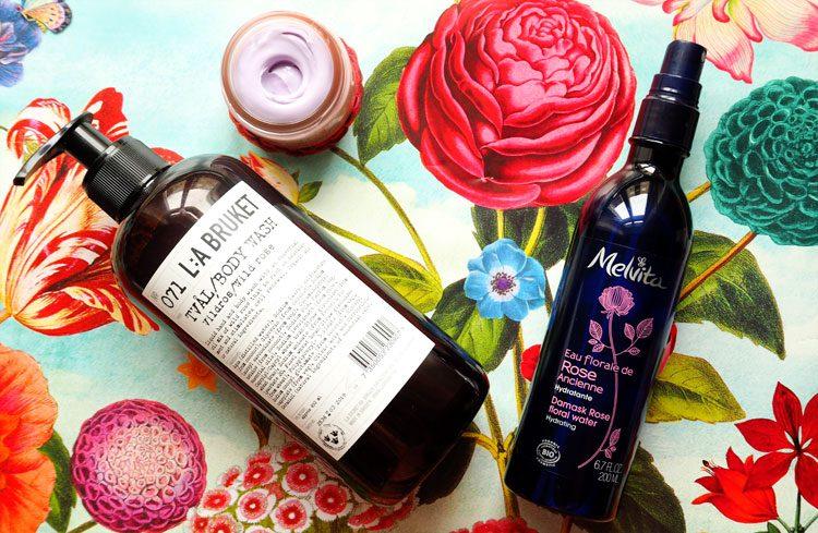 Beauty mit Rose: Melvita ByTerry L:A Bruket ohhhsorelaxed.com