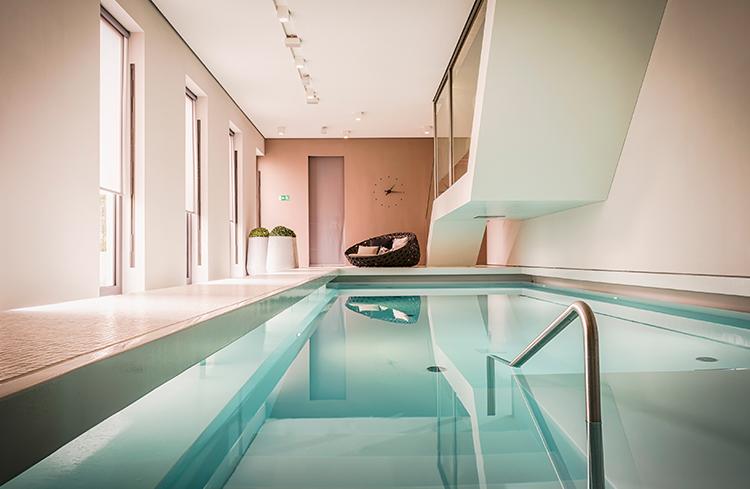 Susanne Kaufmann Boutique Spa – Das Stue Hotel – ohhhsorelaxed.com