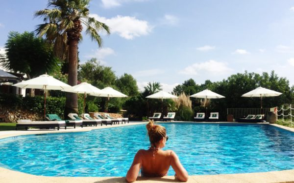 Cas Gasi Ibiza. Wellness-Hotel-Review auf ohhhsorelaxed.com