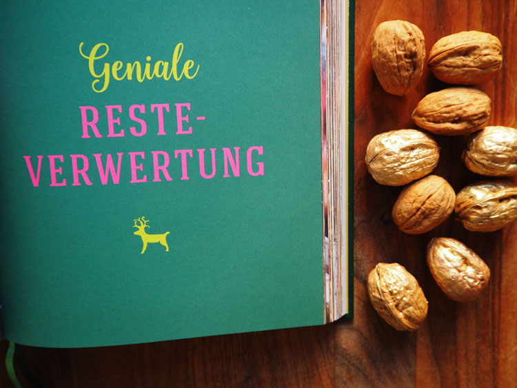 Jamie Oliver Weihnachtskochbuch. Review on Ohhh... so relaxed