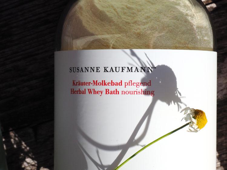 Kosmetik aus den Alpen: mit Kosmetik aus den Alpen -