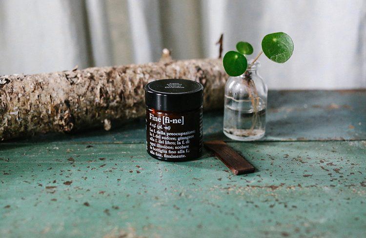 Fine Deodorant im Test. Ohhhsorelaxed.com