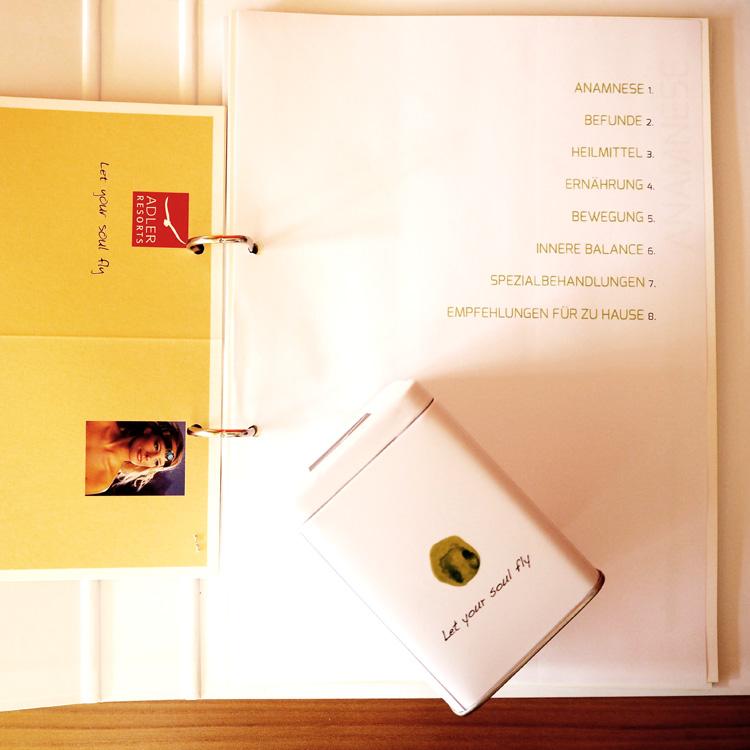 Suzanas Detox-Diary des Adler Balance. Ohhhsorelaxed.com