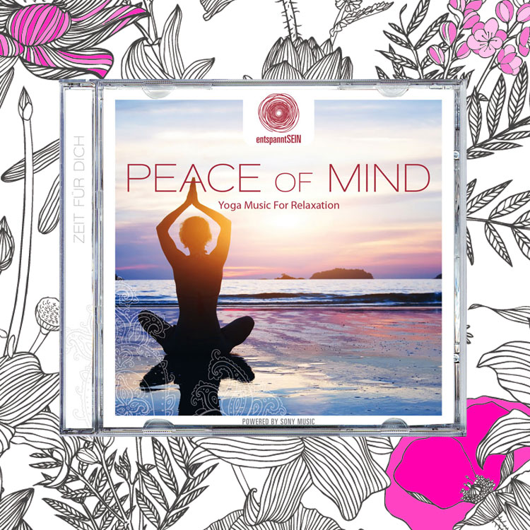 EntspanntSein Peace of Mind. Review Ohhhsorelaxed.com