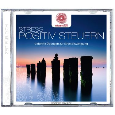 EntspanntSein Wellnessmusik Stress postiv Steuern. Ohhh... so relaxed Sounds.