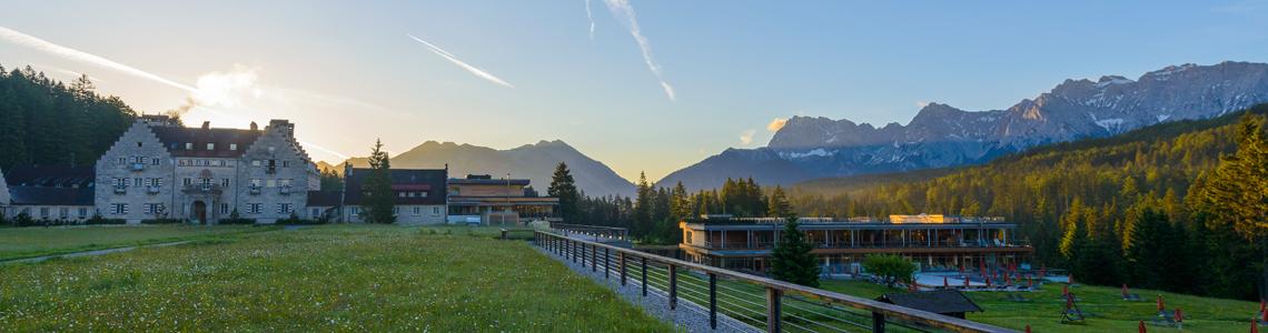 Wellnesshotel-Review: Das Kranzbach reviewed by ohhhsorelaxed.com