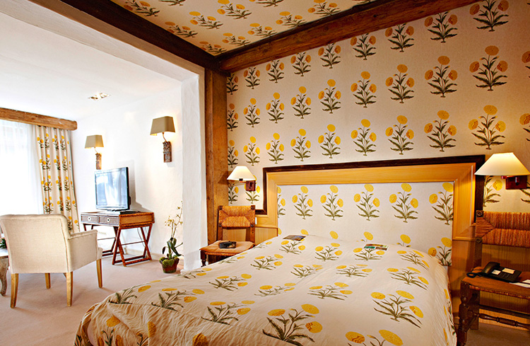 im wellness himmel bleiche resort spa im spreewald. Black Bedroom Furniture Sets. Home Design Ideas