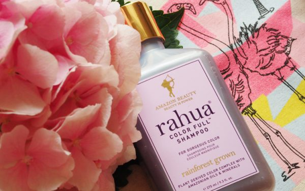 Gewinnspiel auf ohhhsorelaxed.com: Rahua Summer Hair Care Set. Rahua Color Full Serie