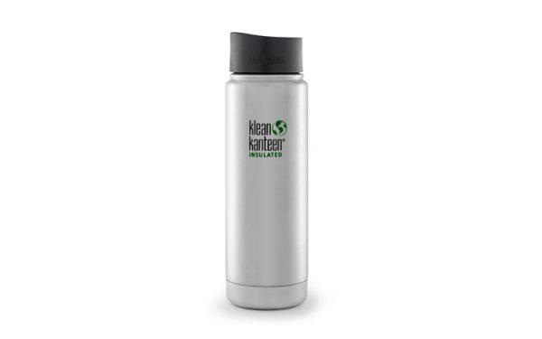 Spa Begleiter: Die Thermosflasche von Klean Kanteen