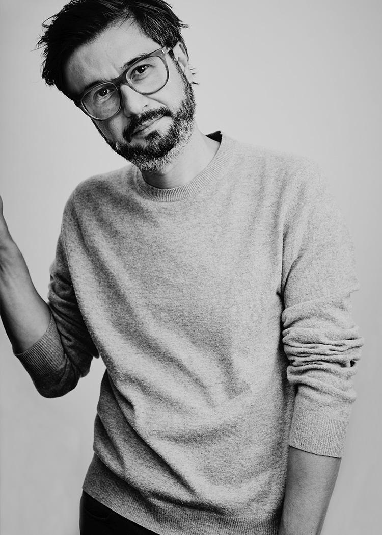 Die Kraft der Düfte. Mario Lombardo von Atl. Oblique im Interview mit ohhhsorelaxed.com