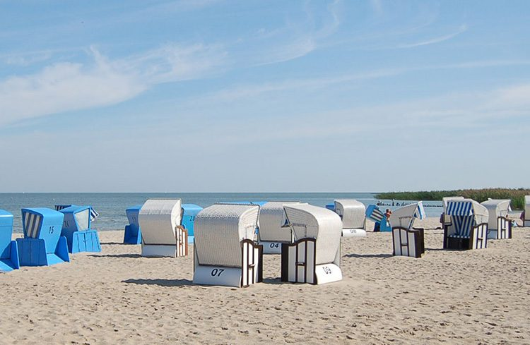 Ohhh... so relaxed Wellness-Hotel Review: traumHaff Ostsee Retreat